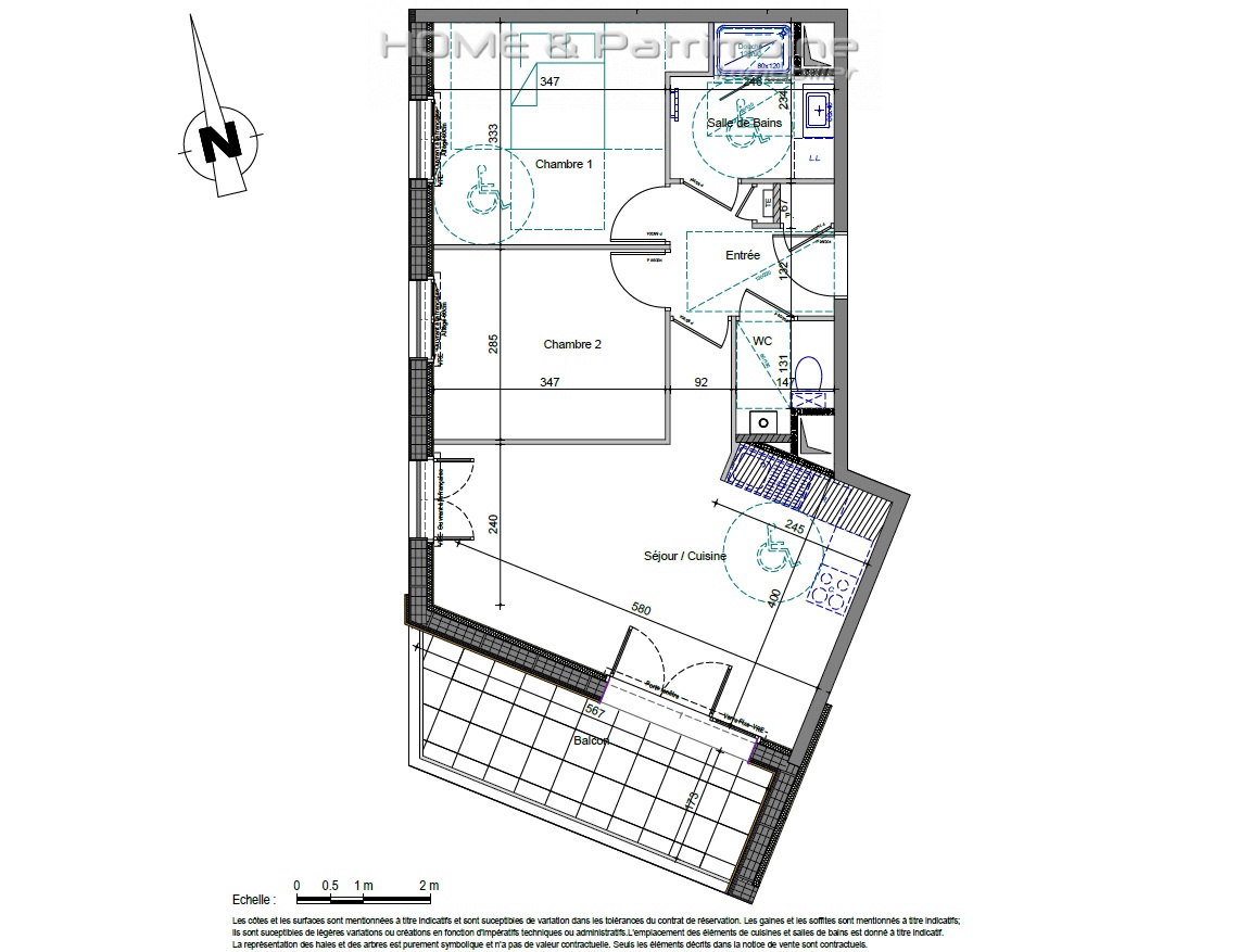 acheter un appartement plan de sauvegarde