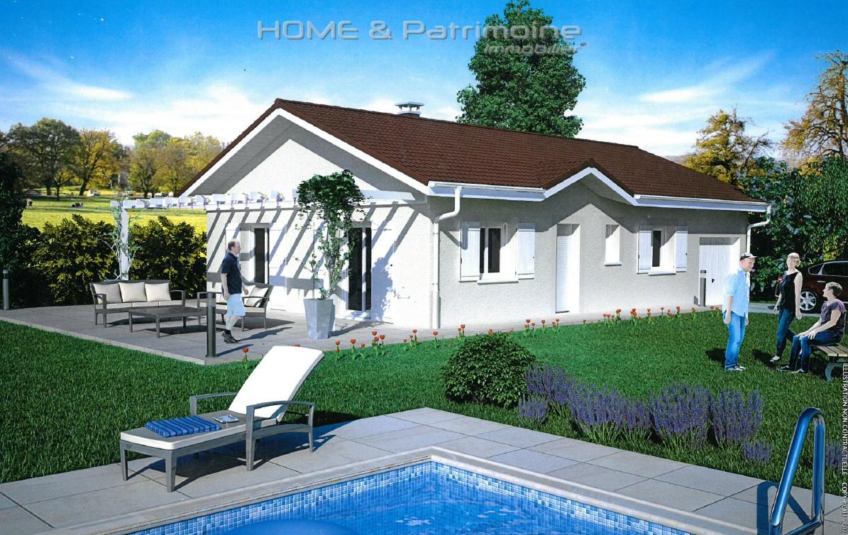 Immobilier allinges vente achat appartement et maison for Vente bien immobilier atypique