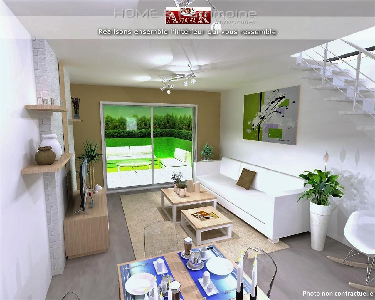 Immobilier allinges vente achat appartement et maison for Achat maison yvoire