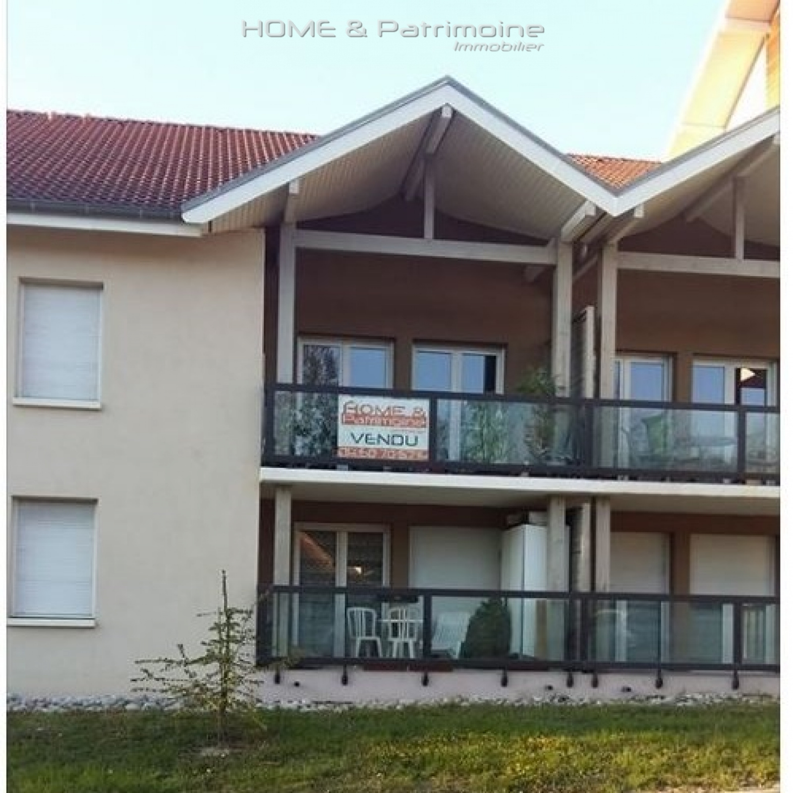 Image_1, Appartement, Allinges, ref :VAP80001005